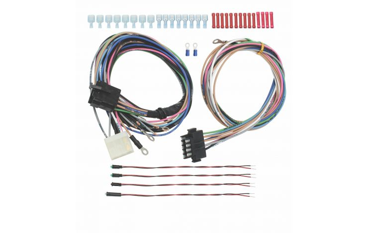 Gauge Cluster Wiring Harness- Autometer | American Autowire | Cluster Wiring Harness |  | American Autowire