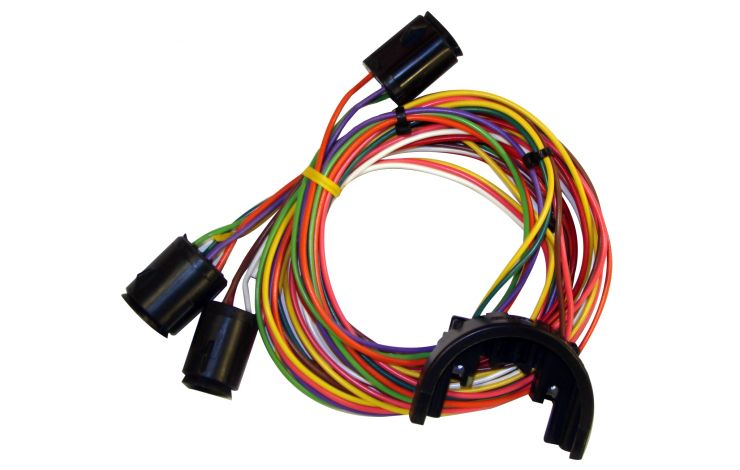 Ford Duraspark Ignition Harness | American AutowireAmerican Autowire
